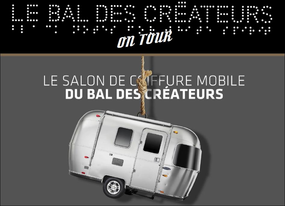 LeBalDesCreateursOnTour